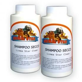 SHAMPOO A SECCO