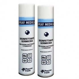 SPRAY MEDICAL ONE SHOT