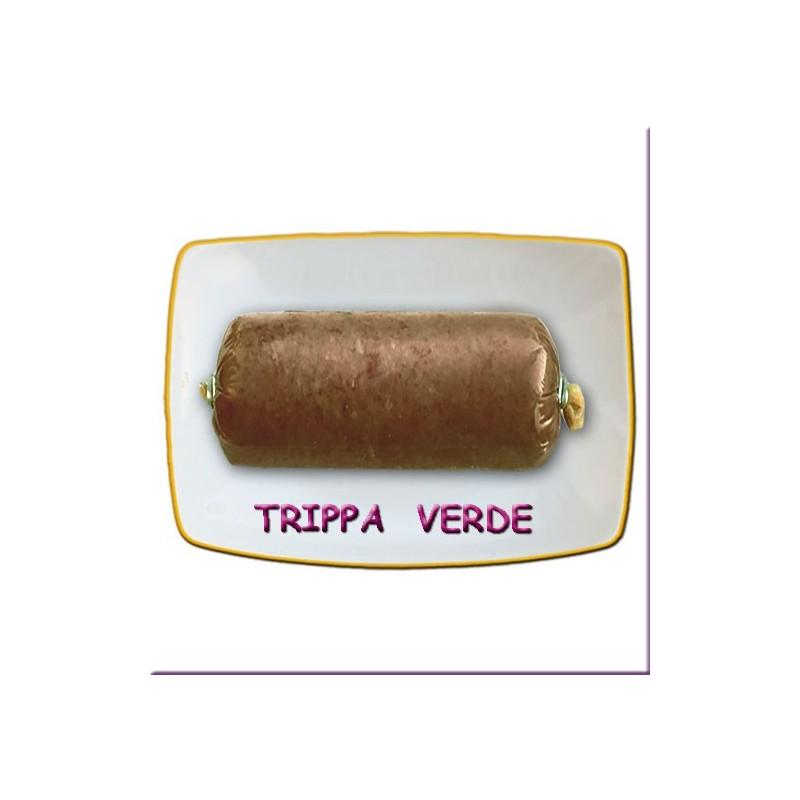 TRIPPA VERDE