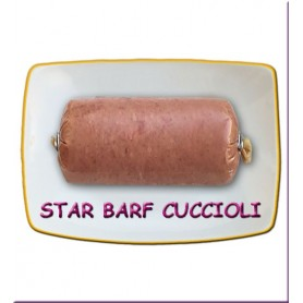STAR BARF CUCCIOLI