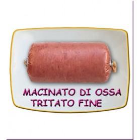 MACINATO DI OSSA TRITATO FINE