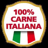 Carni provenienti da filiera italiana